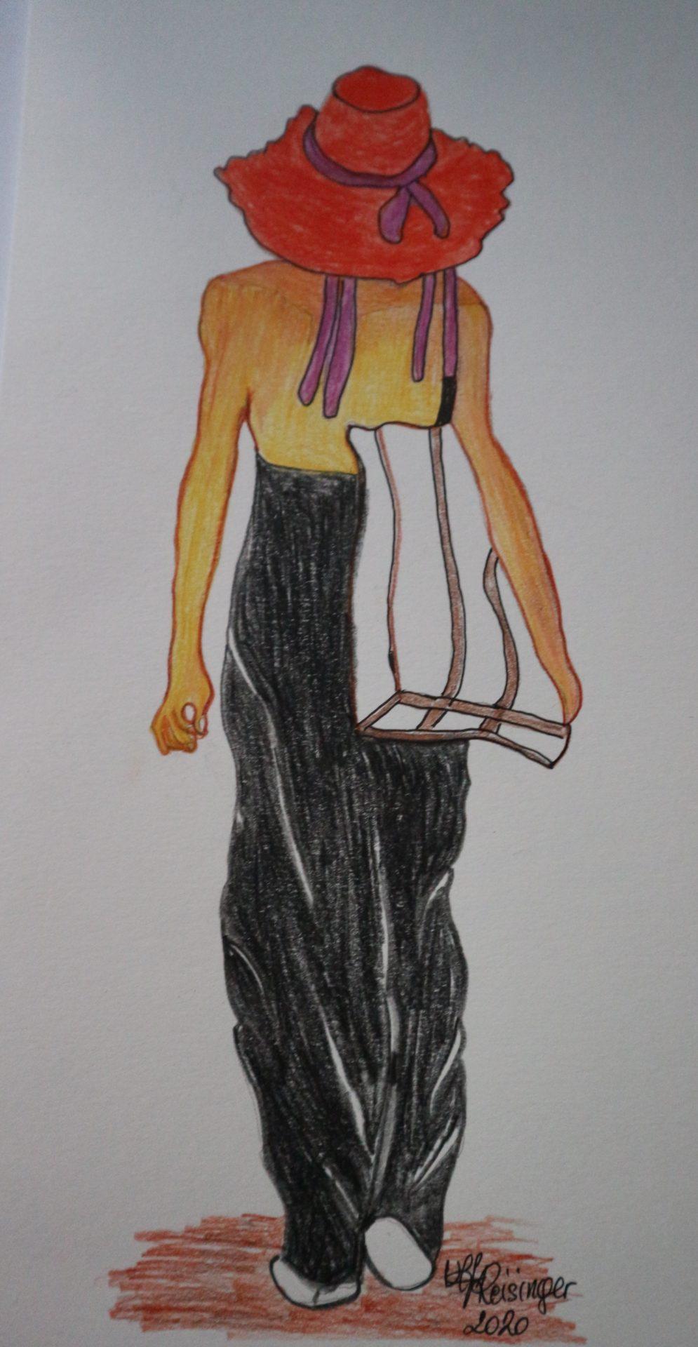 AKT Malerei – Zeichnungen…